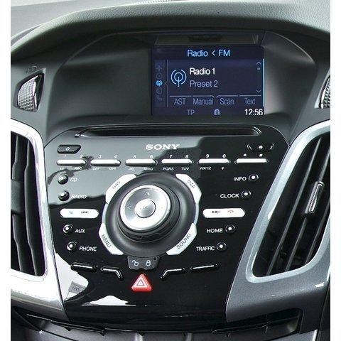 Кабель для під'єднання камери в автомобілях Ford з монітором Sync 1 Прев'ю 2
