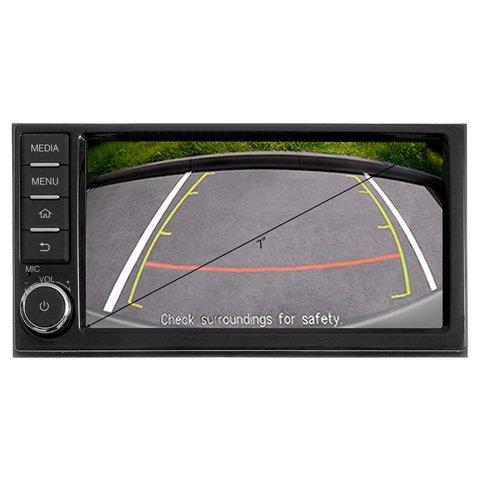 Кабель для під'єднання  камери в автомобілях Nissan із системою Nissan Audio Прев'ю 4
