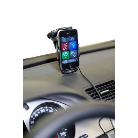 iPhone Car Dock Dension IPH1CR0 Preview 9
