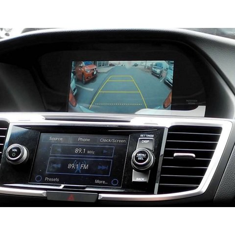 """Car Camera Connection Cable for 8"""" Honda i-MID Monitors Preview 7"""