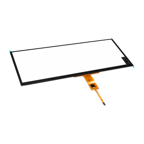 """10.2"""" Capacitive Touch Screen for BMW F01, F07, F10, F12, F15 Preview 1"""