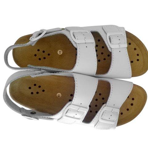 Антистатичне взуття Warmbier 2550.79150.39 Прев'ю 1