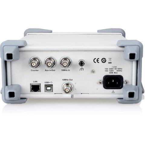 Генератор сигналів SIGLENT SDG6052X Прев'ю 2