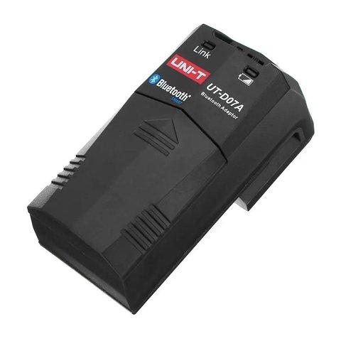 Bluetooth-адаптер UNI-T UT-D07A Прев'ю 2