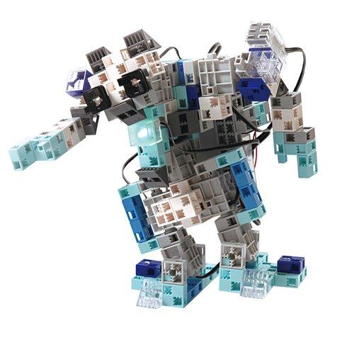 STEM-конструктор Artec Robotist Набор повышенной сложности Превью 8