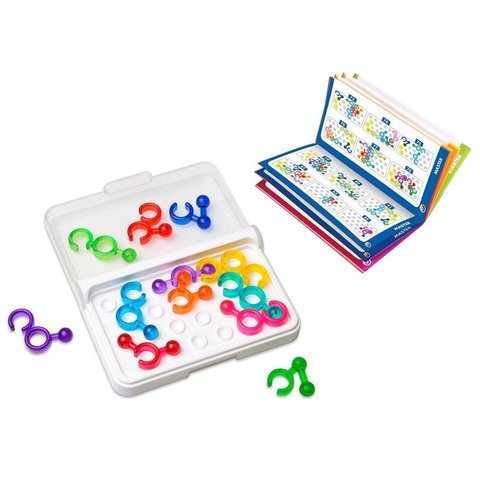 Головоломка Smart Games IQ-Лінк - /*Photo|product*/