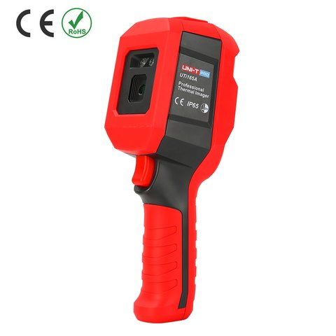 Thermal Imager UNI-T UTi165A Preview 1